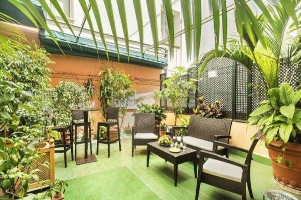 Hotel San Cristobal - фото 20