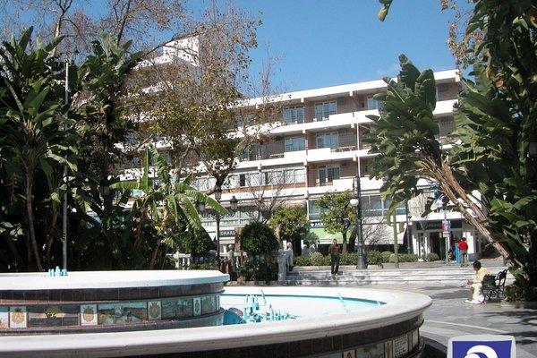 Hotel San Cristobal - фото 22