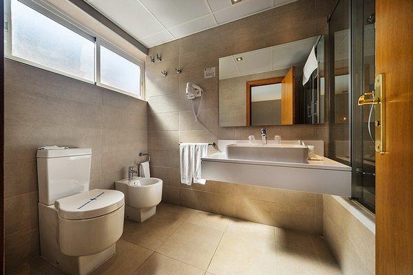 Hotel San Cristobal - фото 9