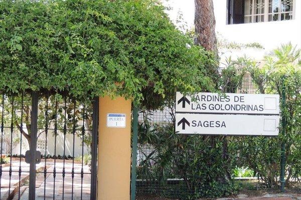 Jardines Las Golondrinas - фото 19