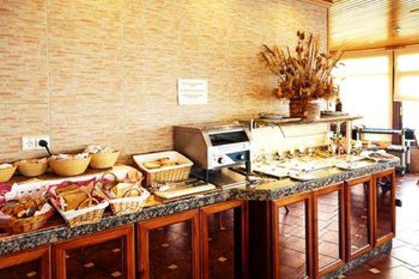 Apartamentos Princesa Playa - фото 10