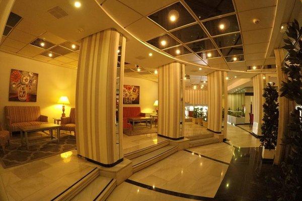 Apartamentos Princesa Playa - фото 15