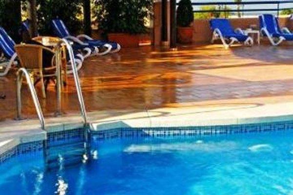 Apartamentos Princesa Playa - фото 17