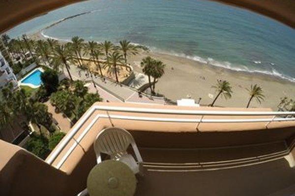 Apartamentos Princesa Playa - фото 19