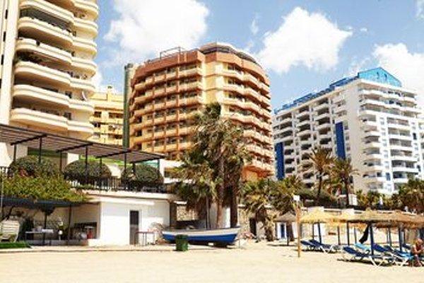 Apartamentos Princesa Playa - фото 22