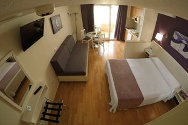 Apartamentos Princesa Playa - фото 3