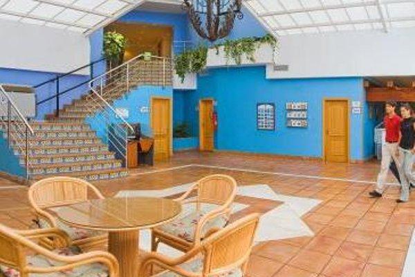 Diverhotel Marbella - фото 10