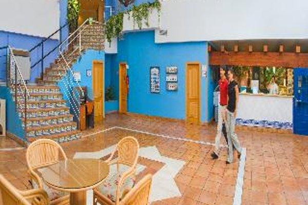 Diverhotel Marbella - фото 11