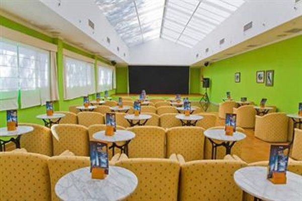 Diverhotel Marbella - фото 12