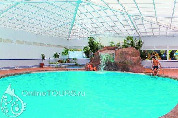 Diverhotel Marbella - фото 15