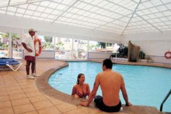 Diverhotel Marbella - фото 16