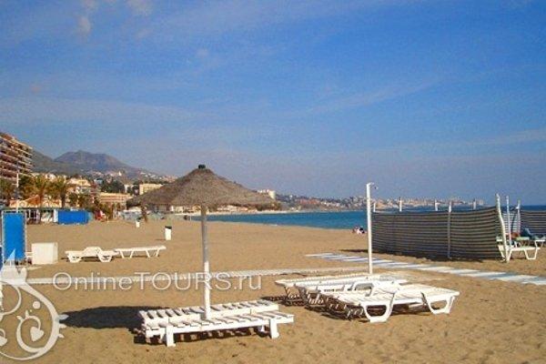 Diverhotel Marbella - фото 17