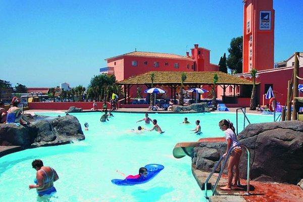 Diverhotel Marbella - фото 18