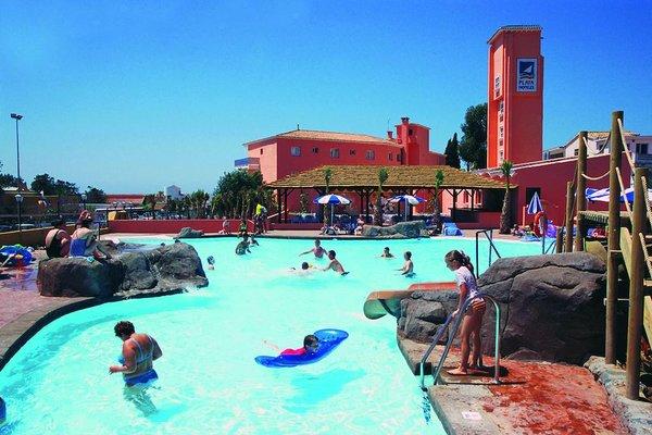 Diverhotel Marbella - фото 19