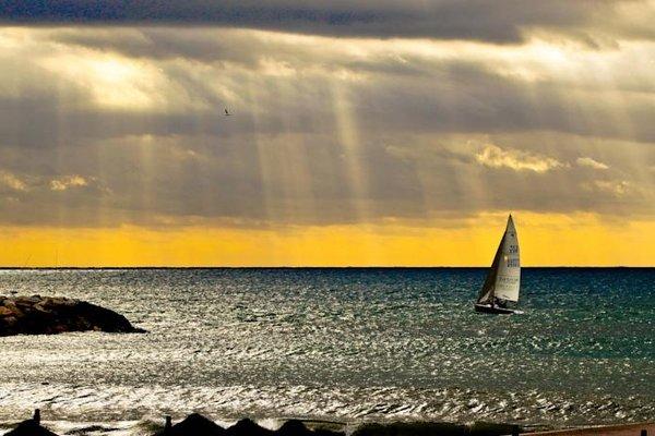 Diverhotel Marbella - фото 20