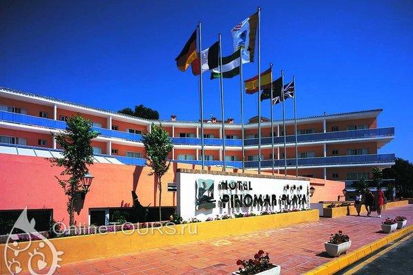 Diverhotel Marbella - фото 23