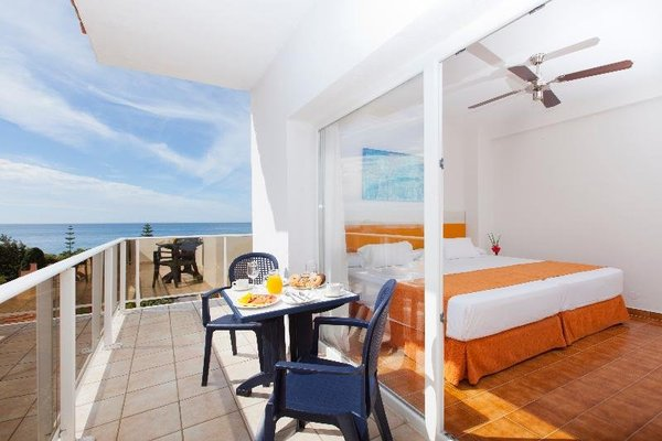 Diverhotel Marbella - фото 3