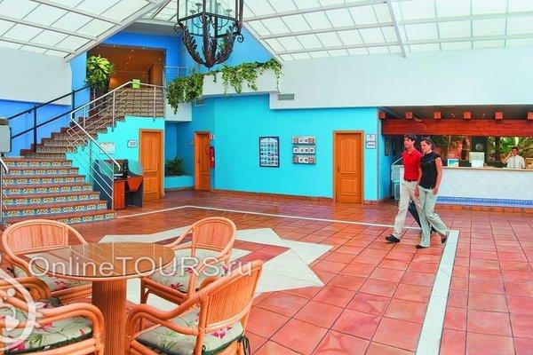 Diverhotel Marbella - фото 4