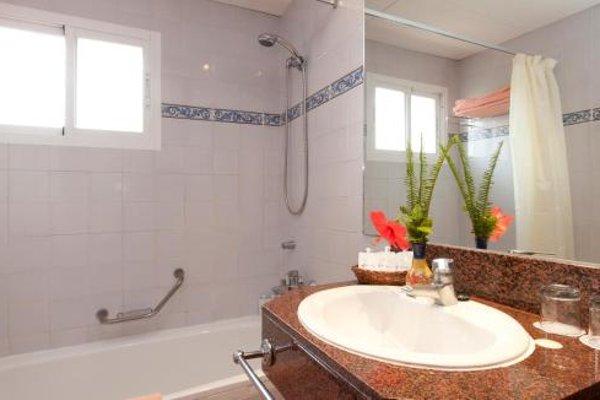 Diverhotel Marbella - фото 5
