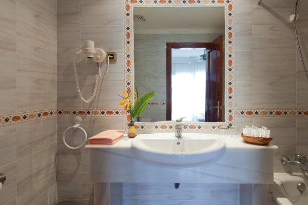 Diverhotel Marbella - фото 6