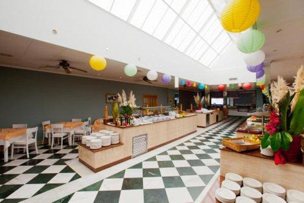 Diverhotel Marbella - фото 7