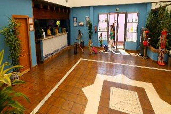 Diverhotel Marbella - фото 9