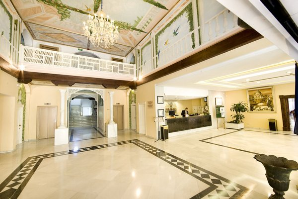 Aparthotel Monarque Sultan Lujo - фото 16