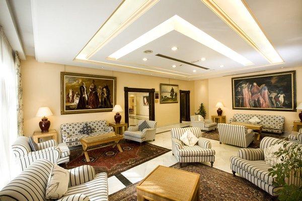 Aparthotel Monarque Sultan Lujo - фото 3