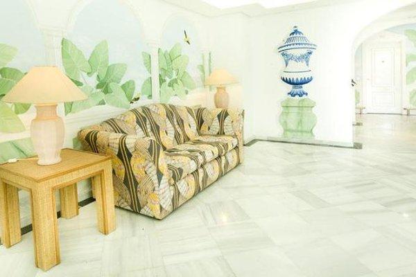 Aparthotel Monarque Sultan Lujo - фото 5