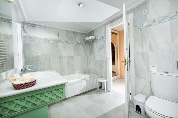 Aparthotel Monarque Sultan Lujo - фото 8