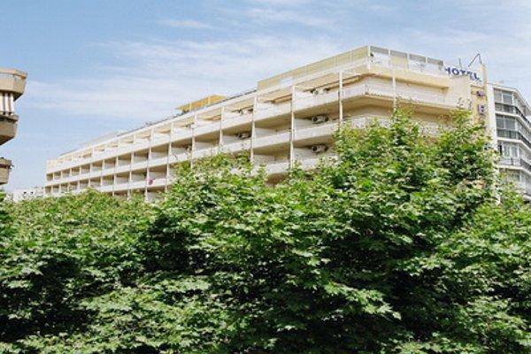 Hotel Monarque El Rodeo - фото 20