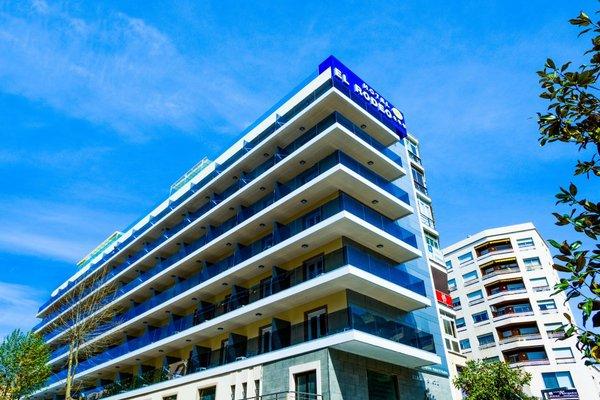 Hotel Monarque El Rodeo - фото 21