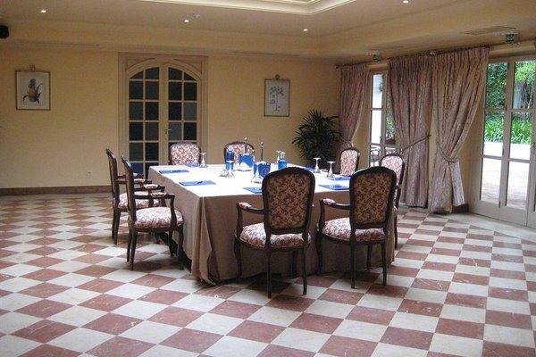 Marbella Club Hotel · Golf Resort & Spa - 11