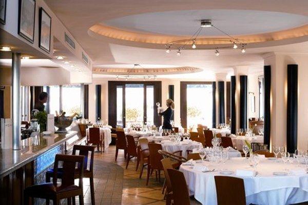 Marbella Club Hotel · Golf Resort & Spa - 12