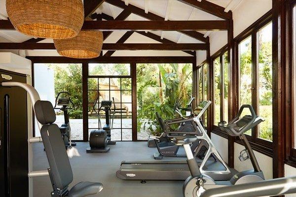 Marbella Club Hotel · Golf Resort & Spa - 15