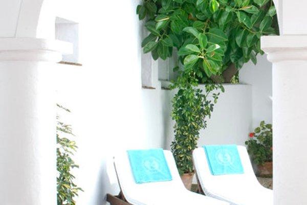 Marbella Club Hotel · Golf Resort & Spa - 17