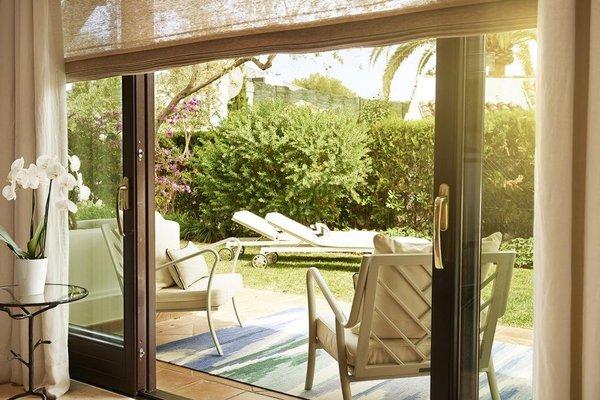 Marbella Club Hotel · Golf Resort & Spa - 19