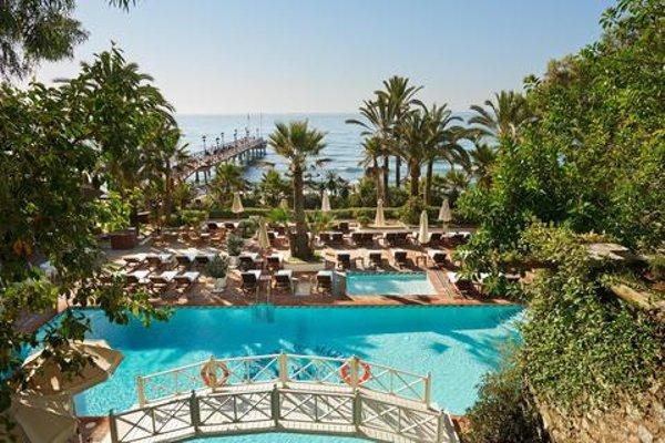 Marbella Club Hotel · Golf Resort & Spa - 22