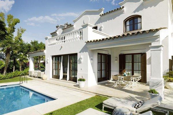 Marbella Club Hotel · Golf Resort & Spa - 23