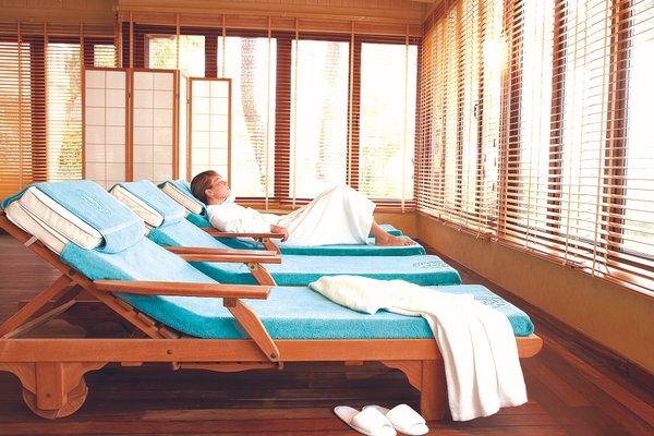 Marbella Club Hotel · Golf Resort & Spa - 3