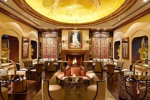 Marbella Club Hotel · Golf Resort & Spa - 6