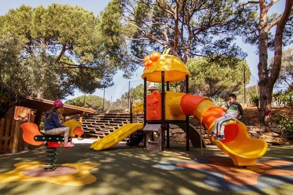 Complejo Turistico Cabopino - фото 12