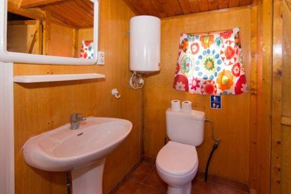Complejo Turistico Cabopino - фото 5