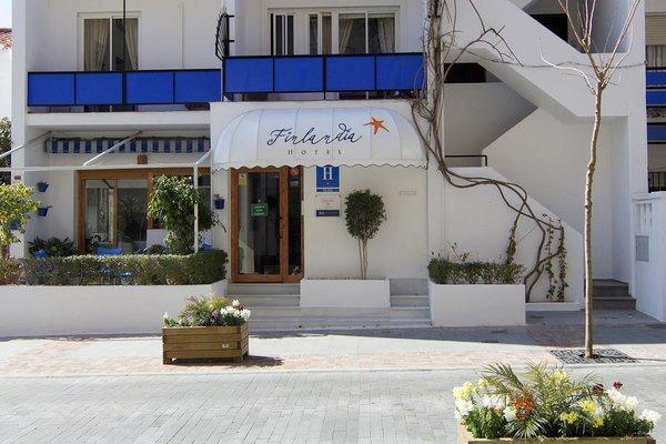 Hotel Finlandia - 22