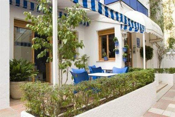 Hotel Finlandia - 23