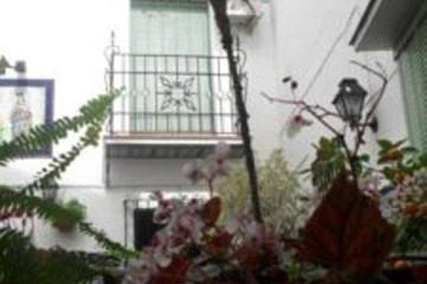 Hostal Enriqueta - фото 17