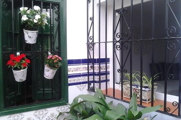 Hostal Enriqueta - фото 19