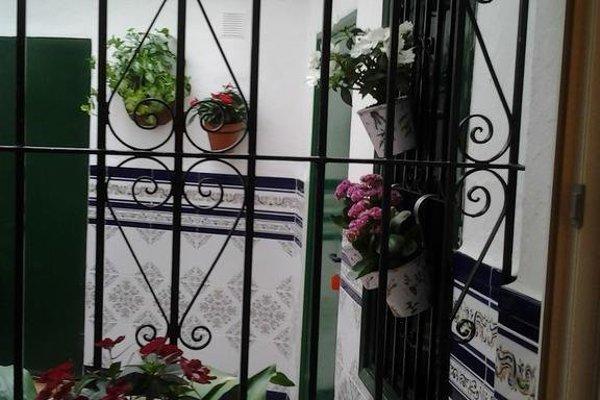 Hostal Enriqueta - фото 3