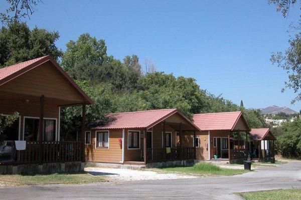 Camping La Buganvilla - фото 12
