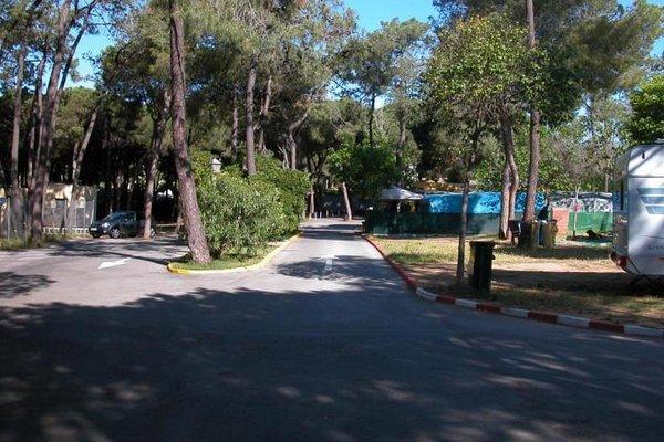 Camping La Buganvilla - 18